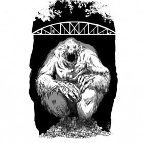 """""""Зона ужаса"""", иллюстрации"""