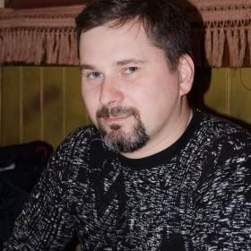 ССК 2015, мини-интервью с В. Громовым
