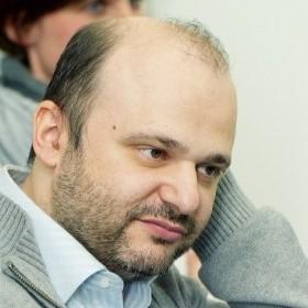 Интервью с редактором Александром Прокоповичем