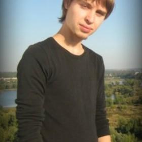 ССК 2014, мини-интервью с М. Павловым