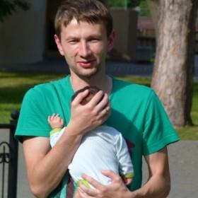 ССК 2014, мини-интервью с Д. Костюкевичем